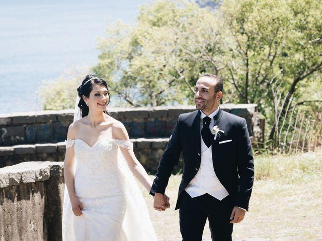 Il matrimonio di Ornella e Carmelo a San Giovanni la Punta, Catania 59