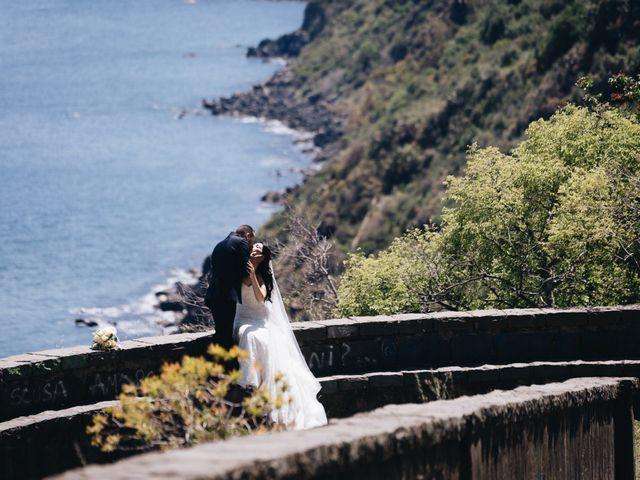 Il matrimonio di Ornella e Carmelo a San Giovanni la Punta, Catania 61