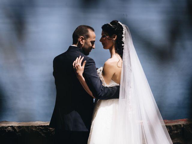 Il matrimonio di Ornella e Carmelo a San Giovanni la Punta, Catania 62