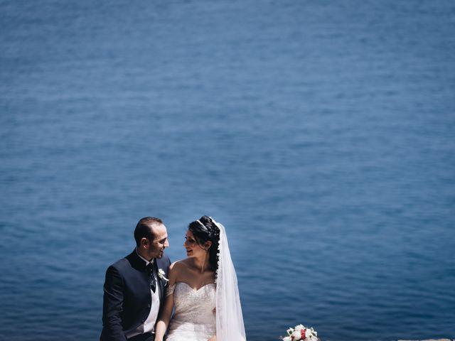 Il matrimonio di Ornella e Carmelo a San Giovanni la Punta, Catania 63