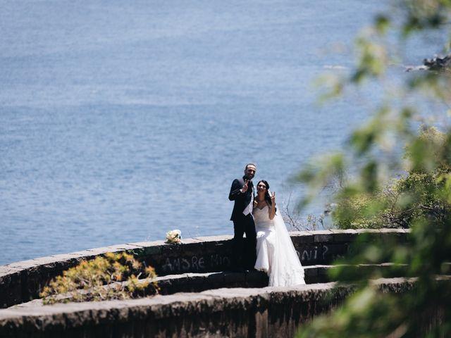 Il matrimonio di Ornella e Carmelo a San Giovanni la Punta, Catania 64