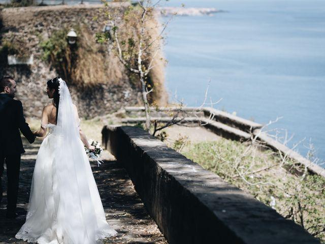 Il matrimonio di Ornella e Carmelo a San Giovanni la Punta, Catania 65