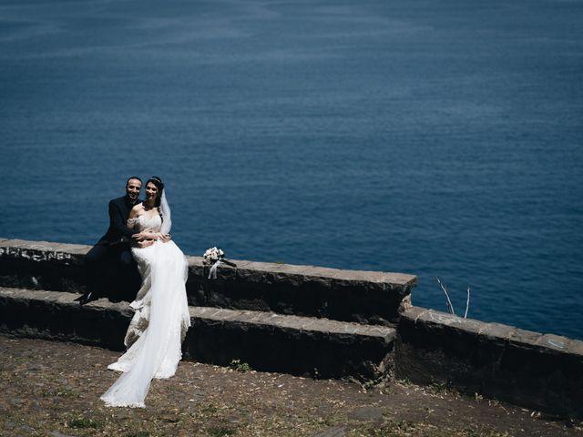 Il matrimonio di Ornella e Carmelo a San Giovanni la Punta, Catania 66
