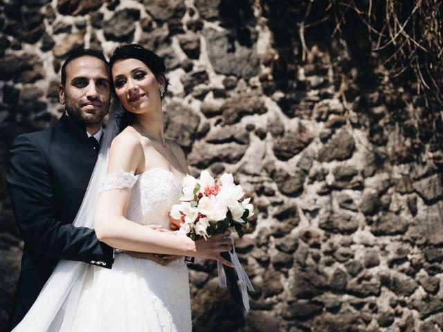 Il matrimonio di Ornella e Carmelo a San Giovanni la Punta, Catania 73