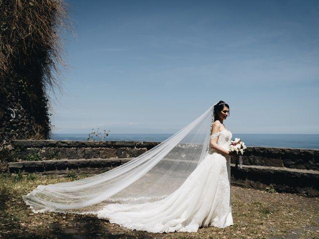 Il matrimonio di Ornella e Carmelo a San Giovanni la Punta, Catania 75