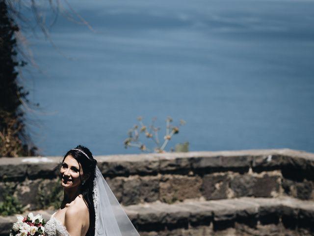 Il matrimonio di Ornella e Carmelo a San Giovanni la Punta, Catania 77