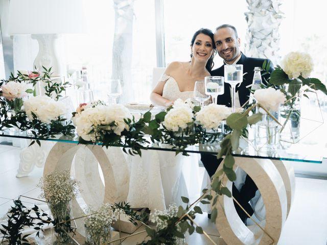 Il matrimonio di Ornella e Carmelo a San Giovanni la Punta, Catania 80