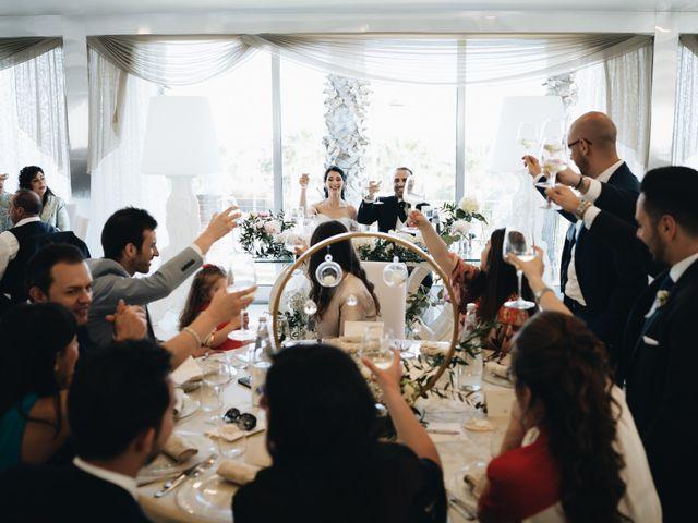 Il matrimonio di Ornella e Carmelo a San Giovanni la Punta, Catania 81
