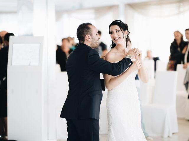 Il matrimonio di Ornella e Carmelo a San Giovanni la Punta, Catania 83
