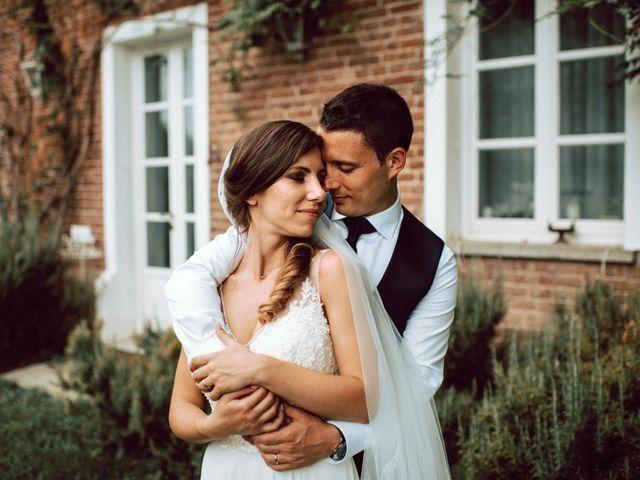 Il matrimonio di Valeria e Marco a Torino, Torino 1