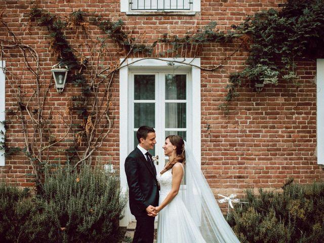 Il matrimonio di Valeria e Marco a Torino, Torino 2