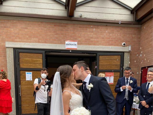 Il matrimonio di Valeria e Marco a Torino, Torino 3