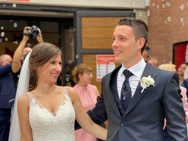 Il matrimonio di Valeria e Marco a Torino, Torino 5