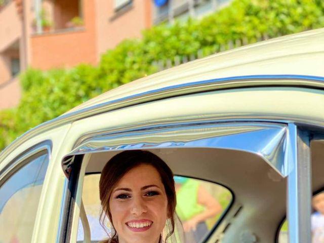 Il matrimonio di Valeria e Marco a Torino, Torino 9