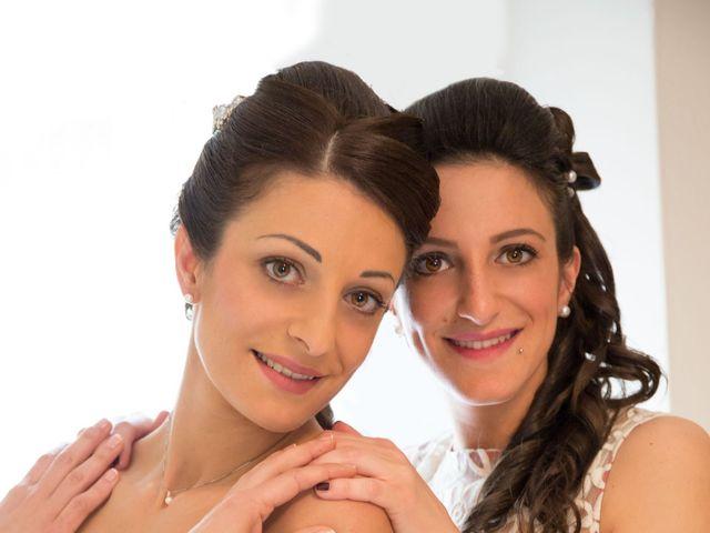 Il matrimonio di daniel e francesca a Cedegolo, Brescia 3