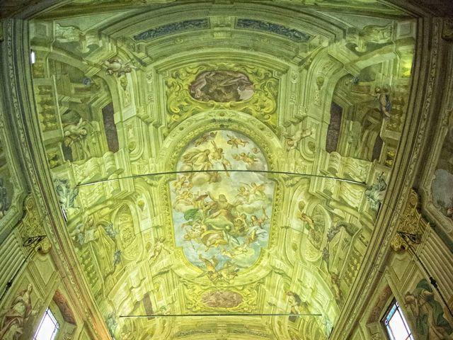 Il matrimonio di daniel e francesca a Cedegolo, Brescia 8