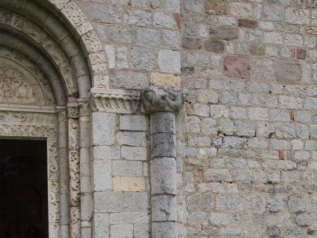 Il matrimonio di daniel e francesca a Cedegolo, Brescia 17