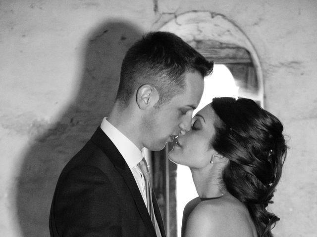 Il matrimonio di daniel e francesca a Cedegolo, Brescia 19