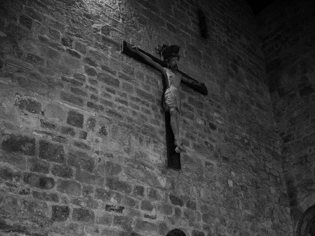 Il matrimonio di daniel e francesca a Cedegolo, Brescia 21