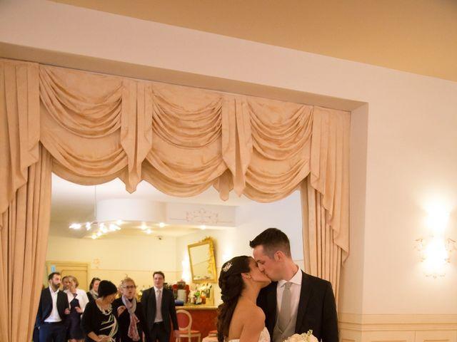 Il matrimonio di daniel e francesca a Cedegolo, Brescia 26