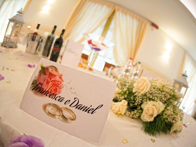 Il matrimonio di daniel e francesca a Cedegolo, Brescia 29