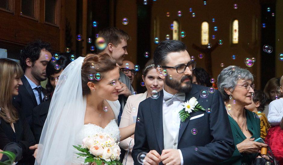 Il matrimonio di Andrea e Sara a Firenze, Firenze
