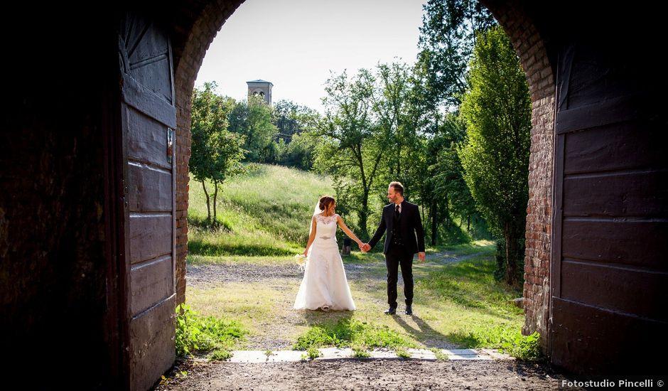 Il matrimonio di Simona e Stefano a Scandiano, Reggio Emilia