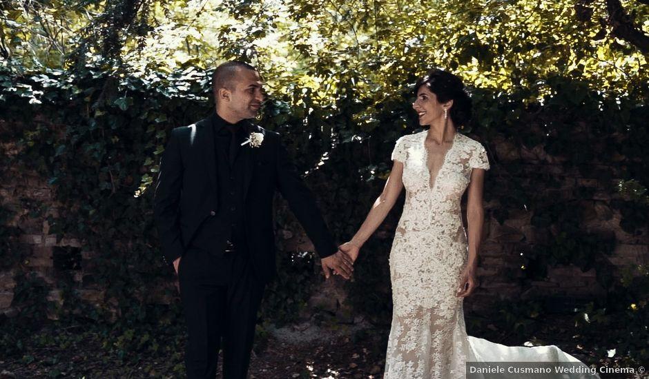 Il matrimonio di Raffaele e Valentina a Formigine, Modena
