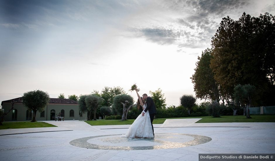 Il matrimonio di Fabio e Denise a Parma, Parma