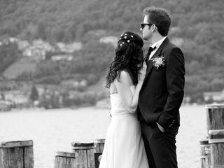 Le nozze di Silvia  e Mattia  1