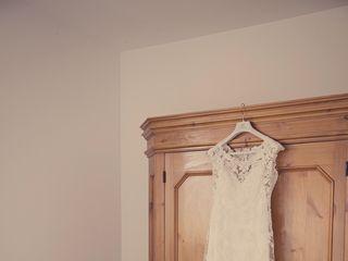 le nozze di Alessia e Filippo 3
