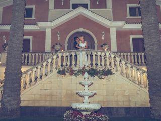 Le nozze di Venja e Gioele 2