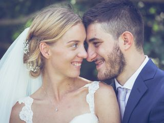 Le nozze di Venja e Gioele