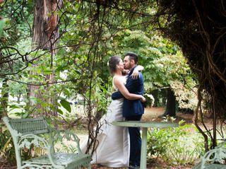 Le nozze di Cecilia e Matteo
