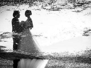 Le nozze di Clara e Marcello 3