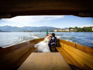 Le nozze di Clara e Marcello