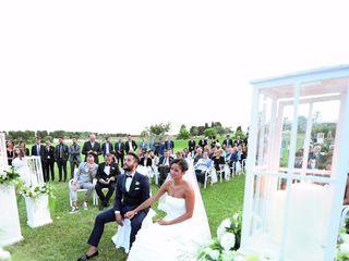 Le nozze di Claudia e Luigi 2
