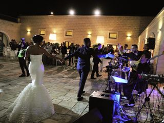 Le nozze di Claudia e Luigi 3