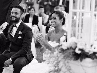 Le nozze di Claudia e Luigi