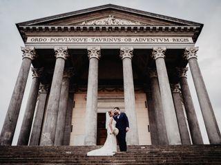 Le nozze di Annalisa e Massimiliano