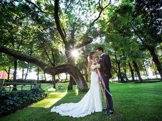 Le nozze di Preet e Stefano 2