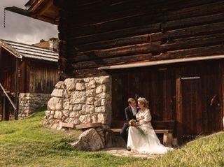 Le nozze di Daniela e Martino
