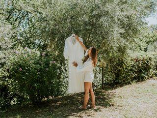 Le nozze di Izabela e Lukasz 1
