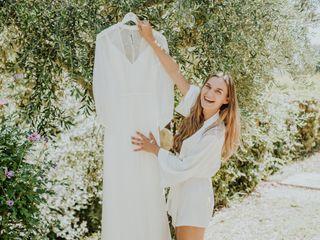 Le nozze di Izabela e Lukasz 2