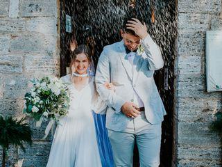 Le nozze di Izabela e Lukasz