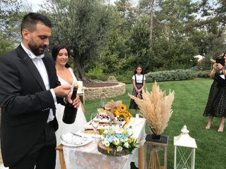 Le nozze di Bianca e Matteo 3