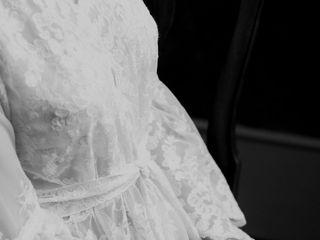 Le nozze di Annie e Luca 3