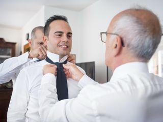 Le nozze di Marco e Gloria 2