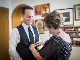 Le nozze di Marco e Gloria 3