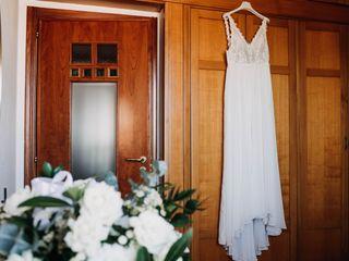 Le nozze di Francesco e Marilena 3
